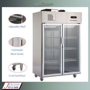 Acier inoxydable r frig rateur cong lateur commercial for Equipement cuisine commercial usage