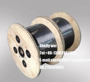 O fio de aço de fábrica para reforçar o cabo de fibra ótica /Cabos de Fibra Óptica Fio Cabos / Fios / fio de cabo óptico /Fio do cabo de fibra ótica /Fio Phosphorized