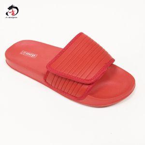 Chaussures de couleur très lumineux avec Magic Velcro