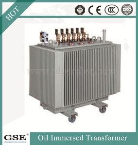 Трансформатор питания/масло попал распределение питания трансформатора/800ква трансформатор
