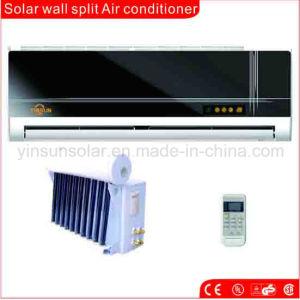 Type à montage mural climatiseur solaire hybride (TKF(R)-26GW)