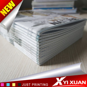 Schule-Briefpapier-Bürozubehör-Großverkauf-kundenspezifisches preiswertes Papierübungs-Anmerkungs-Buch-Notizbuch