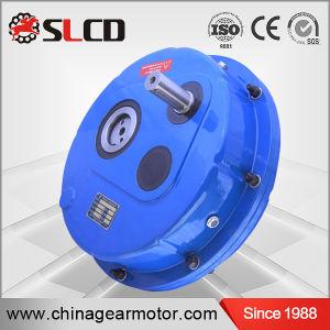 Scatole ingranaggi rotative della taglierina montate asta cilindrica elicoidale di serie dell'AT (XGC)