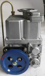 De Automaat van de brandstof binnen de Pomp van de Debietmeter van Bennete van de Pomp Bennett