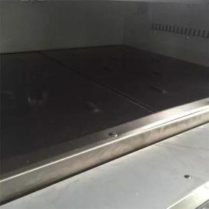 Klassiek Roestvrij staal dkl-40 2 Dek 4 van Astar Oven van het Baksel van het Dek van Dienbladen de Elektrische voor de Apparatuur van de Bakkerij, Goedgekeurd Ce