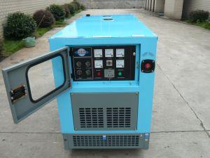 工場Cummins Engineが付いている直接販売法30kwのディーゼル発電機