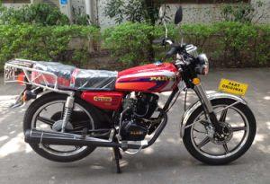 部分Cg125のオートバイ、