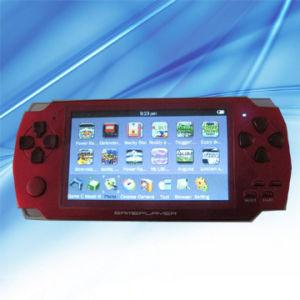 giocatore del gioco di PMP dello schermo 4.3 (SF-PMP1000)