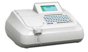 Ba-733+ Semi-Auto Laboratorio de Bioquímica Analyzer