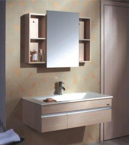 Salle de bains moderne Vanités/lavabo Armoire/Salle de bains placard ...