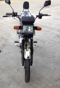 Westen Africa Market and Safari Motorcycle (GW150-3)