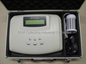 Ion Detox Foot SPA mit Remote Lease (SY-F098)