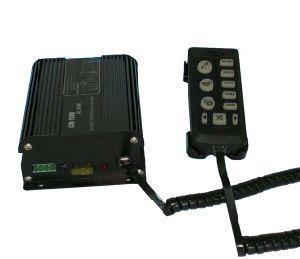 150W Polizeiwagen Siren Electronic Siren Series (CJB-150R)