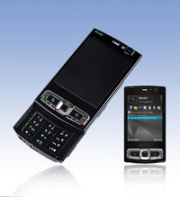 Mobiele Telefoon (N95)