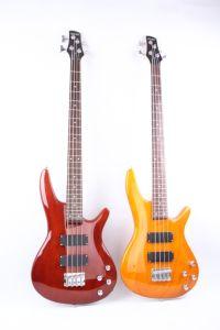 Guitare Basse / Guitare basse / Basse en bois (FB-06)