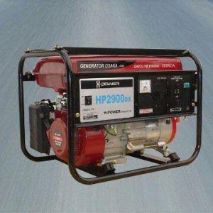L-benzine Threonine van de Generator van de Reeks (Type ELEMAX)