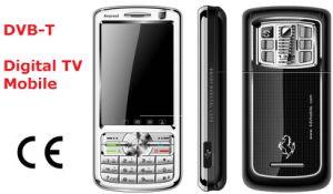 Dvb-t Mobiele Telefoon (T828D)