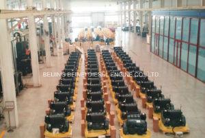 農業の機械装置のためのBeineiの空気によって冷却されるディーゼル機関(F4L914)