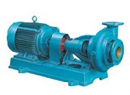 Cast Steel Pump