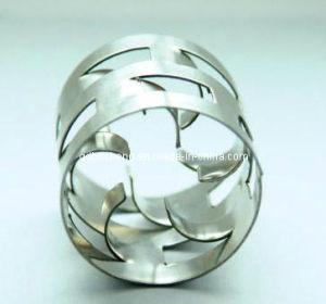 Anello di acciaio inossidabile della cappa