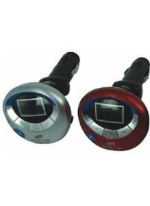 Manos Libres Bluetooth Car Kit con transmisor FM MP3 (BC106)