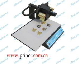 카드 Printing Machine 의 Hot Foil Stamping 기계 Audley 3050A