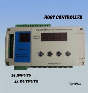 Het digitale Controlemechanisme van de Fontein van Pijpen (xhsm-56A1)