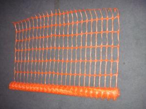 1.2M Brésil Orange Standard barrière de sécurité Clôture (CC-SR-06535)