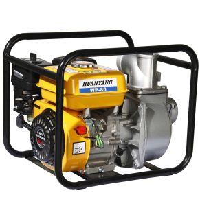 3 Polegada GX200 Agricultura da bomba de água a gasolina, a bomba de gasolina Copiar Honda (WP-80)