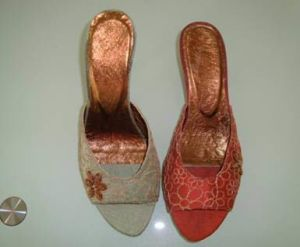 Lady chaussures