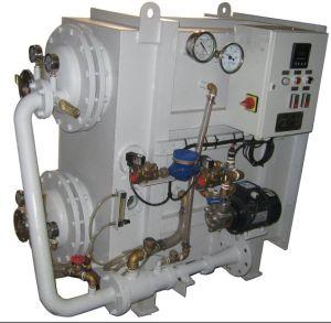 Marine générateur d'eau douce