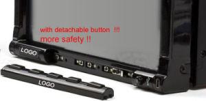 Hymav-Car DVD Player (HID7766BTG)