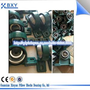 China teniendo suministro fábrica OEM Service UCP210 de rodamiento de chumacera