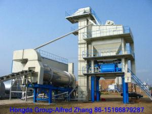 Hongdaのアスファルト混合プラントLb1000- 80 Ton/H