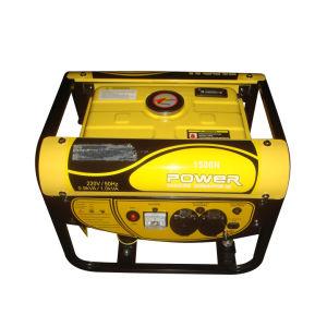 Generatore dell'invertitore di Digitahi della benzina (TW1500B)