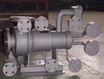High Melting Point Type Pump