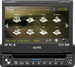Automobile DVD (HPD128)