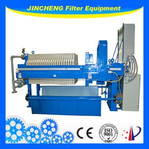 Filtropressa d'asciugamento della macchina del fango da acque di rifiuto (XMY800)