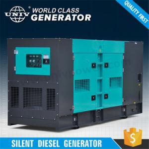 Hete Diesel van China van de Verkoop Stille Generator 50kVA 40kw (UGY50YD3)