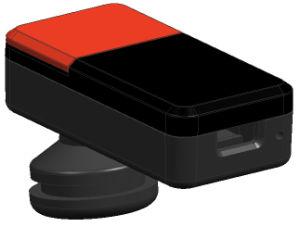Моно Bluetooth Headset (CP-H508)