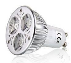 Scheinwerfer LED-3W (PHT-S3110-02)