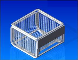 Prodotti di InjFiltration Basketsection