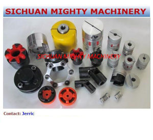 Asta cilindrica Couplings (Flexible Coupling, Jaw Coupling, Rigid Coupling, Oldham Coupling, Bellows Coupling, Disc Coupling ecc.)