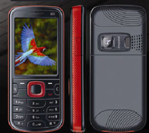 Telefone celular (Ez513)