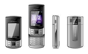 Telefone celular (SM535)