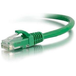Conector RJ45 cable UTP CAT6 RJ45 Cable de conexi n de la CCA en 7*0.16mm Jumber