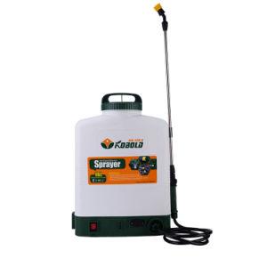 16L'eau de pesticides agricoles Mist pulvérisateur à dos