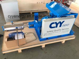 低温液化ガスの酸素窒素のアルゴンの液化天然ガスのための産業ガスの満ちるポンプ