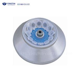 Laboratorio refrigerato ad alta velocità di piano d'appoggio/centrifuga medica