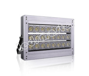 Ce&RoHS aprobación 120W 120lm/W Airport foco LED Lighting